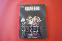 Queen - Best of Songbook Notenbuch für Bands (Transcribed Scores)