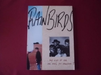 Rainbirds - Any Kind of Love can make you stronger  Songbook Notenbuch Piano Vocal Guitar PVG