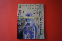 Red Hot Chili Peppers - By the Way  Songbook Notenbuch Vocal Guitar