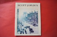 Scott Joplin - Greatest Hits  Songbook Notenbuch Vocal Easy Piano