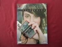 Sara Bareilles - Little Voice  Songbook Notenbuch Piano Vocal Guitar PVG