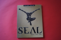 Seal - Best 1991-2004  Songbook Notenbuch Piano Vocal Guitar PVG