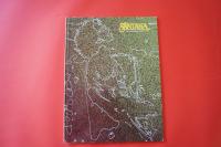 Santana - Off the Record Songbook Notenbuch für Bands (Transcribed Scores)