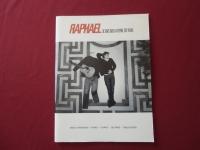 Raphael - Je sais que la Terre…  Songbook Notenbuch Piano Vocal Guitar PVG