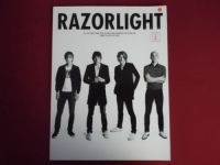 Razorlight - 2nd Album  Songbook Notenbuch Vocal Guitar