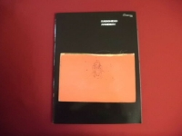 Radiohead - Amnesiac  Songbook Notenbuch Vocal Guitar