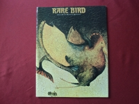 Rare Bird - Rare Bird  Songbook Notenbuch Piano Vocal Guitar PVG