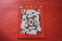 Red Hot Chili Peppers - Blood Sugar Sex Magik  Songbook Notenbuch Vocal Bass