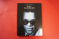 Ray Charles - Piano Transcriptions Songbook Notenbuch Piano Vocal Guitar PVG