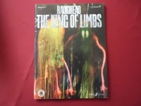 Radiohead - The King of Limbs  Songbook Notenbuch Piano Vocal Guitar PVG