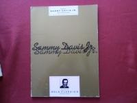 Sammy Davis Junior - Gold Classics Songbook Notenbuch Piano Vocal Guitar PVG