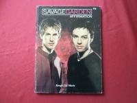 Savage Garden - Affirmation  Songbook Notenbuch Piano Vocal Guitar PVG