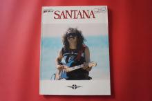 Santana - Guitar Songbook Songbook Notenbuch Vocal Guitar