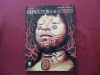 Sepultura - Roots Songbook Notenbuch Vocal Guitar