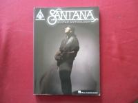 Santana - Guitar Anthology  Songbook Notenbuch Vocal Guitar