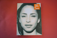Sade - The Best of  Songbook Notenbuch Piano Vocal Guitar PVG