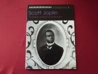 Scott Joplin - 15 Classics  Songbook Notenbuch Easy Keyboard