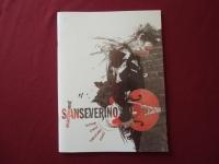 Sanseverino - Exactement  Songbook Notenbuch Piano Vocal Guitar PVG