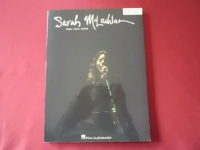 Sarah McLachlan - Collection  Songbook Notenbuch Piano Vocal Guitar PVG