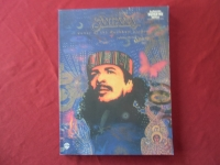 Santana - Dance of the Rainbow Serpent Vol.3  Songbook Notenbuch Vocal Guitar