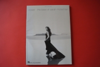 Sarah McLachlan - Closer (Best of)  Songbook Notenbuch Piano Vocal Guitar PVG