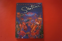 Santana - Supernatural  Songbook Notenbuch Vocal Guitar