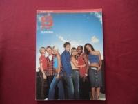 S Club 7 - Sunshine Songbook Notenbuch Piano Vocal Guitar PVG