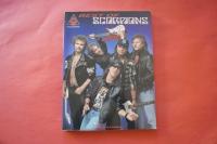 Scorpions - Best of  Songbook Notenbuch Vocal Guitar