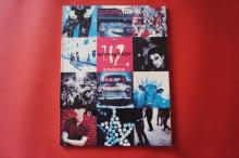 U2 - Achtung Baby  Songbook Notenbuch Vocal Guitar