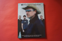 U2 - The Piano Collection  Songbook Notenbuch Piano Vocal Guitar PVG