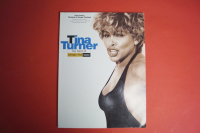 Tina Turner - The Best of Simply the Best  Songbook Notenbuch Piano Vocal Guitar PVG