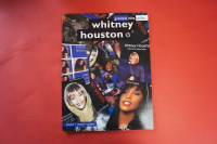 Whitney Houston - Greatest Hits so far  Songbook Notenbuch Piano Vocal Guitar PVG