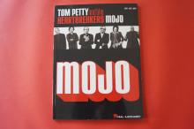 Tom Petty - Mojo  Songbook Notenbuch Piano Vocal Guitar PVG