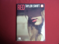 Taylor Swift - Red  Songbook Notenbuch Vocal Easy Guitar