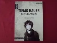 Tiemo Hauer - Losgelassen  Songbook Notenbuch Piano Vocal