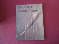 Tammy Vynette - The Best of  Songbook Notenbuch Piano Vocal Guitar PVG