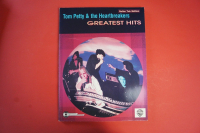 Tom Petty - Greatest Hits  Songbook Notenbuch Vocal Guitar