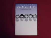 Westlife - Westlife  Songbook  Vocal Guitar Chords