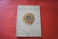Whitesnake - Whitesnake  Songbook Notenbuch Piano Vocal Guitar PVG