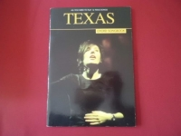 Texas - Chord Songbook  Songbook  Vocal Guitar Chords