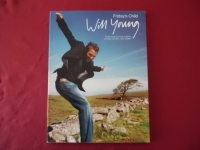 Will Young - Friday´s Child  Songbook Notenbuch Piano Vocal Guitar PVG