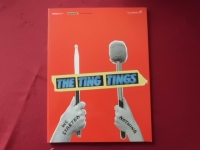 Ting Tings - We Started Nothing  Songbook Notenbuch Piano Vocal Guitar PVG