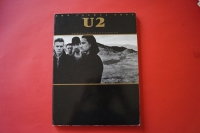 U2 - The Joshua Tree  Songbook Notenbuch Vocal Guitar (Transcribed)