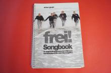Wise Guys - Frei  Songbook Notenbuch Vocal Guitar