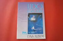 Udo Jürgens - Das Album  Songbook Notenbuch Piano Vocal Guitar PVG
