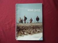Wise Guys - Klartext (mit CD & Autogrammen)  Songbook Notenbuch Vocal Guitar