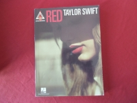 Taylor Swift - Red  Songbook Notenbuch Vocal Guitar