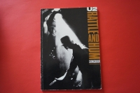 U2 - Rattle and Hum  Songbook Notenbuch Vocal Guitar