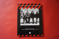 U2 - How to Dismantle an Atomic Bomb  Songbook Notenbuch Vocal Guitar