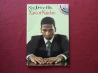Xavier Naidoo - Sing Deine Hits (mit CD)  Songbook Notenbuch Vocal Guitar
